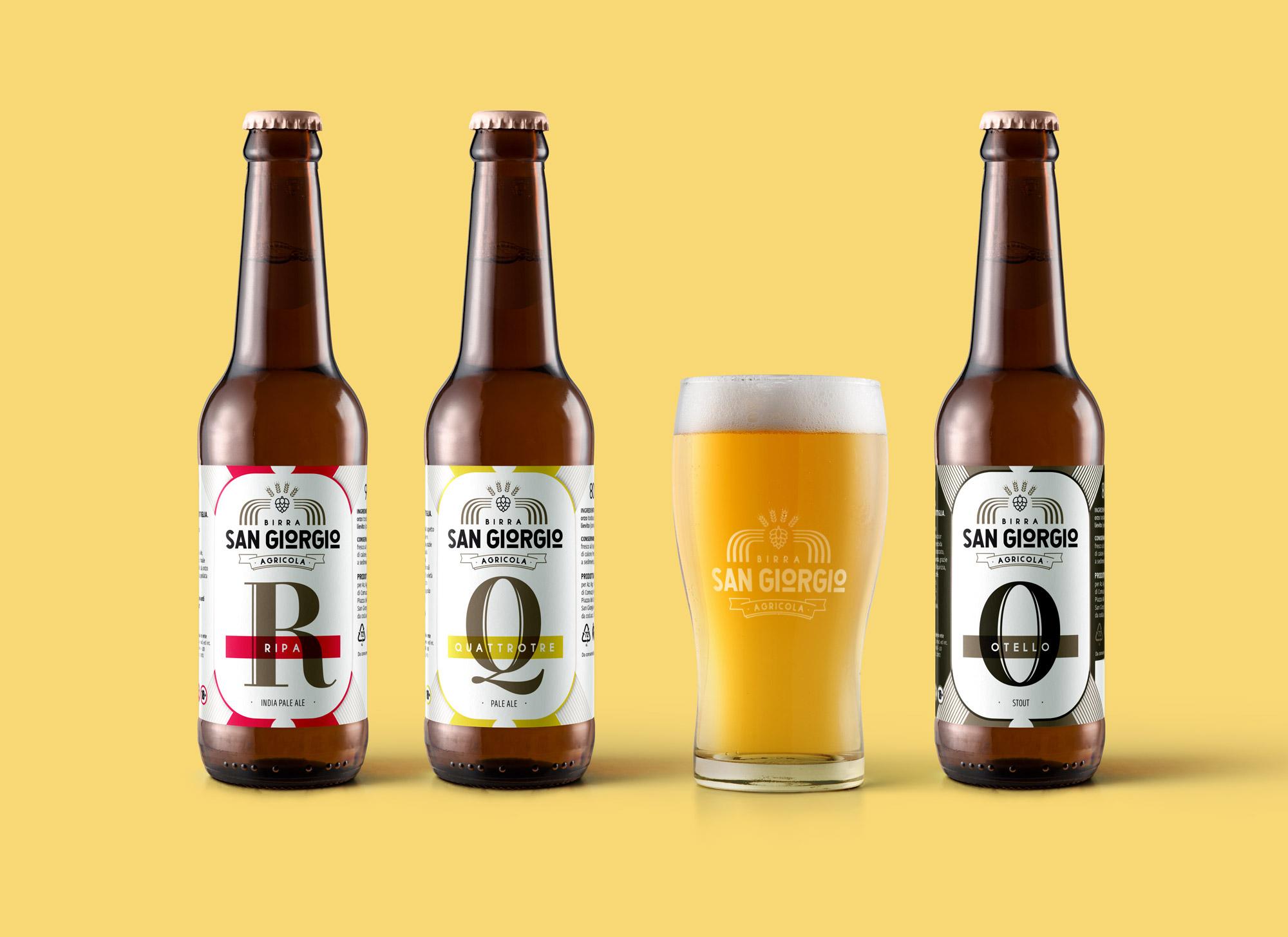 Birra-Bottiglie