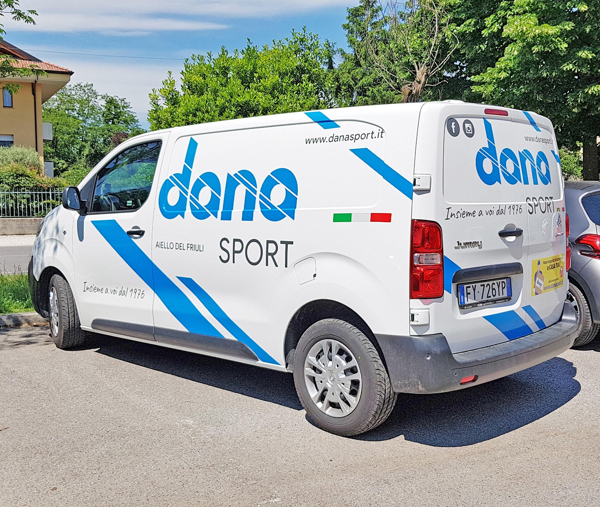 Dana-Furgone