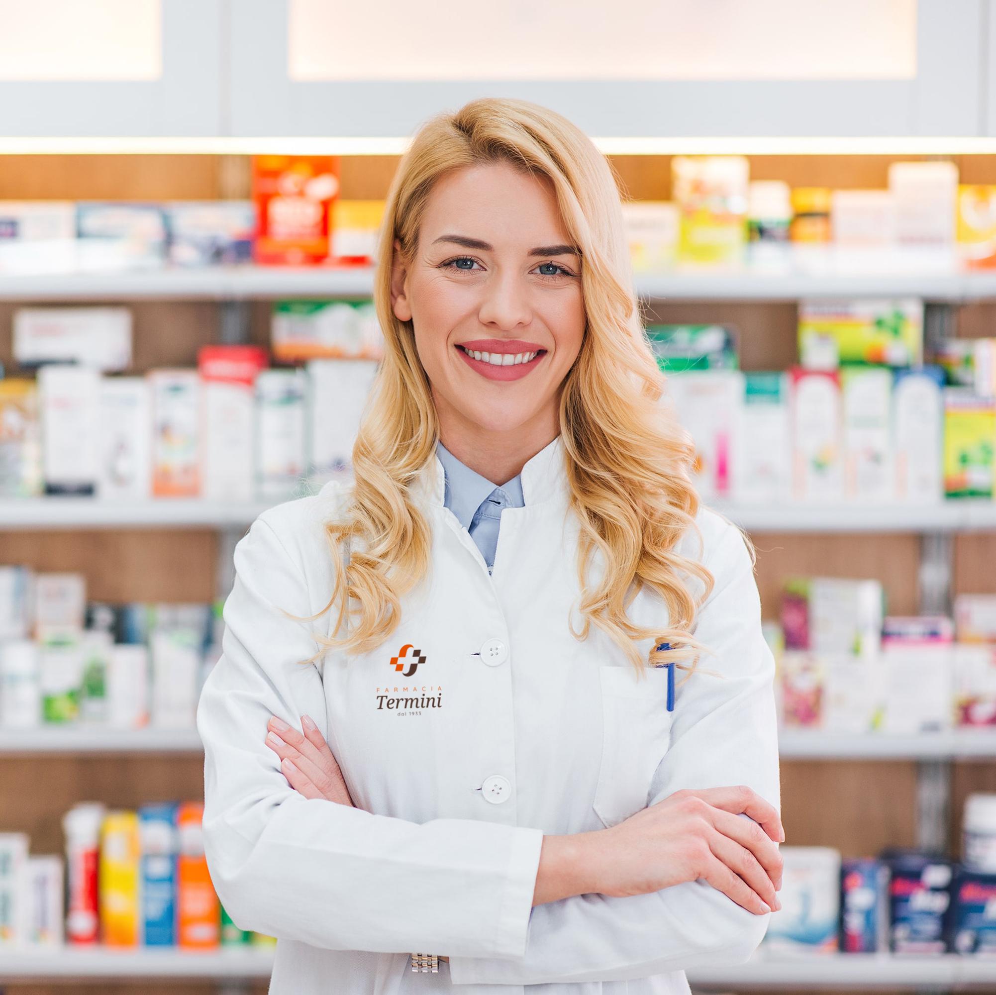 FarmaciaTremini-Camice